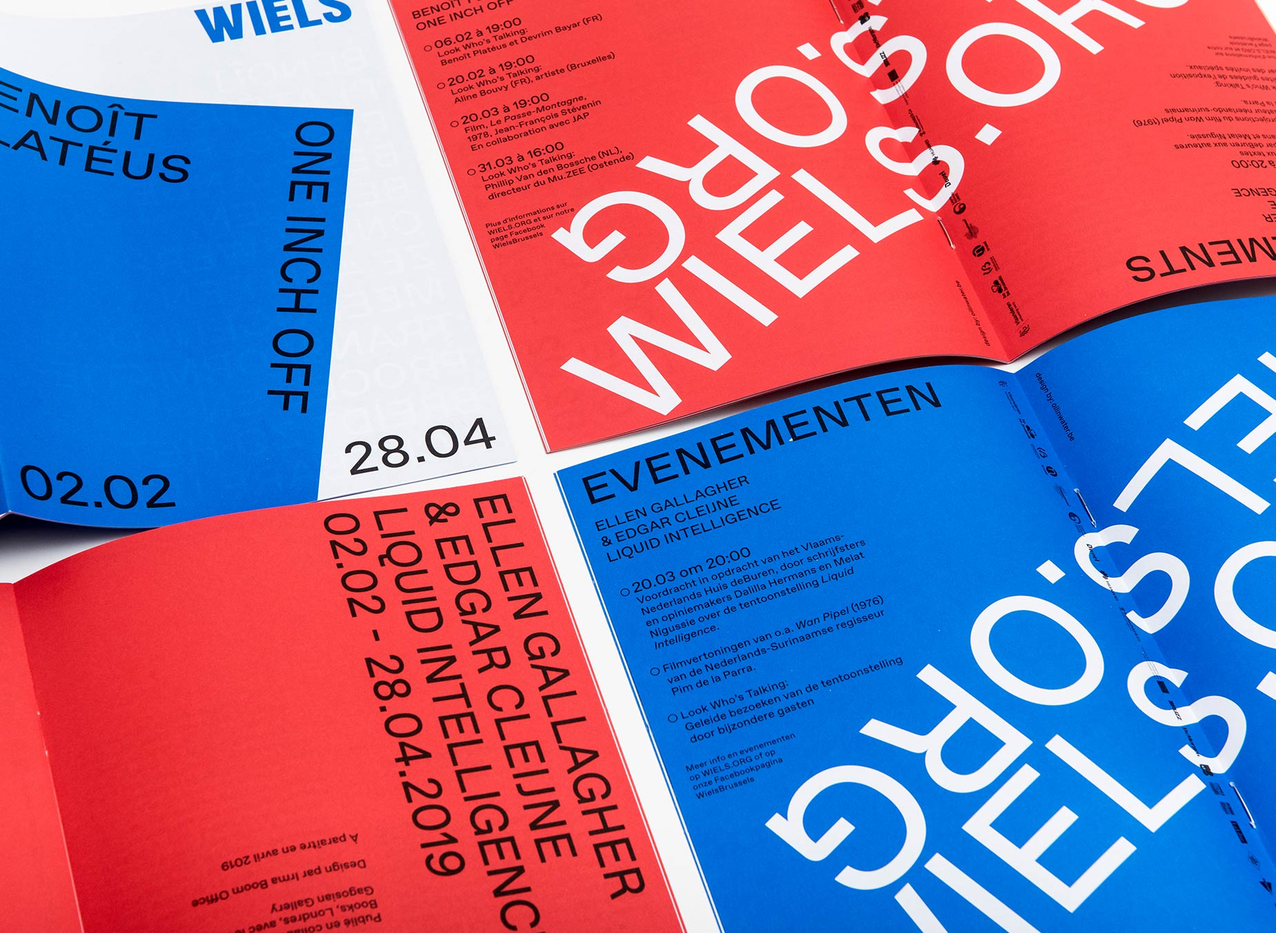 Case: WIELS, Contemporary Art Centre